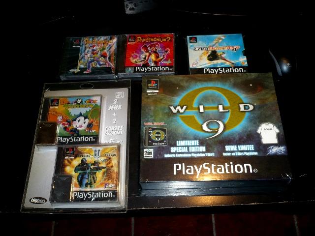 recherche d'un jeu PS1 vague souvenir 0171-170913